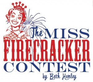 Miss Firecracker Contest Theatre Charlotte